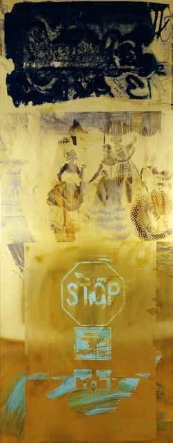 , 'Untitled (Borealis),' 1991, Gagosian