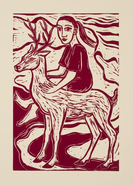 , 'Diana,' , Letitia Gallery