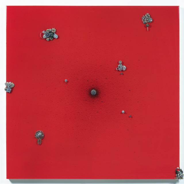 , 'People of the Nai(Sain),' 2011, Leeahn Gallery
