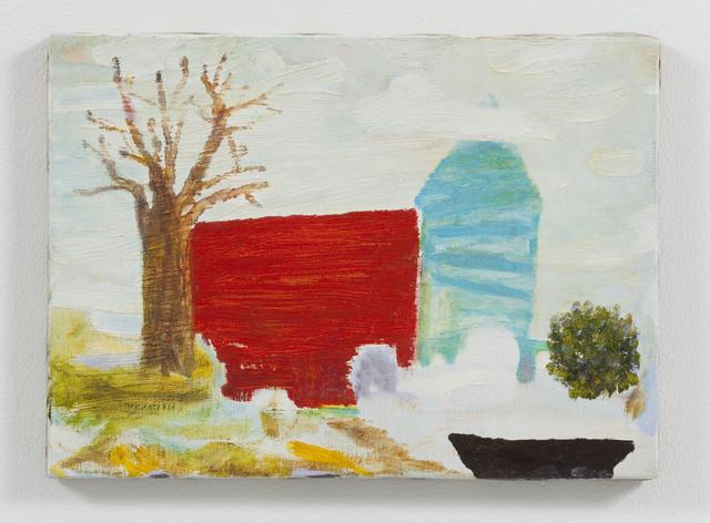 , 'untitled,' 2011, Tomio Koyama Gallery