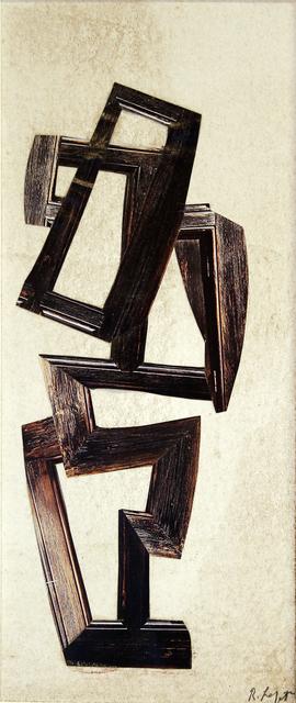 , 'Untitled 5,' 2012, Studio 21 Fine Art