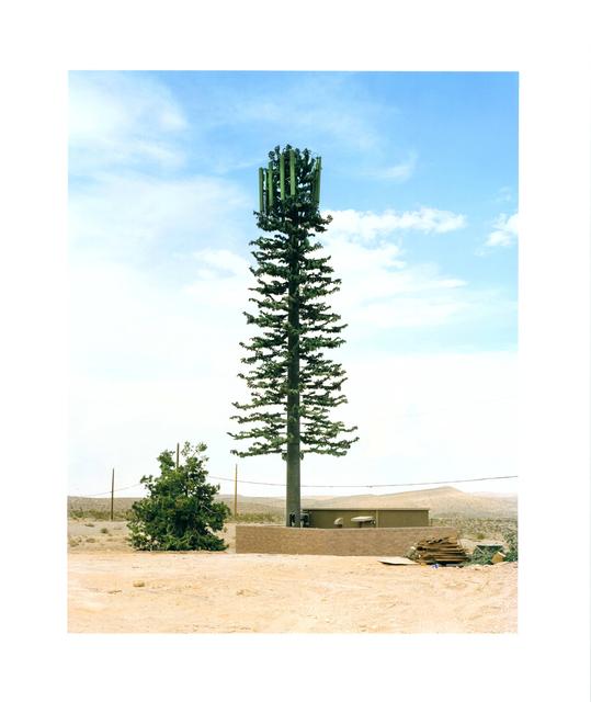 , 'Desert Hills, Las Vegas, Nevada, USA 2006,' 2011, Cerbera Gallery