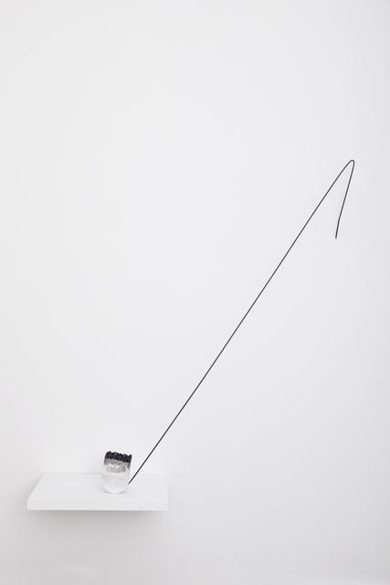 , 'Untitled from series A un volcán no quieres verlo directamente a los ojos,' , HILO GALERÍA