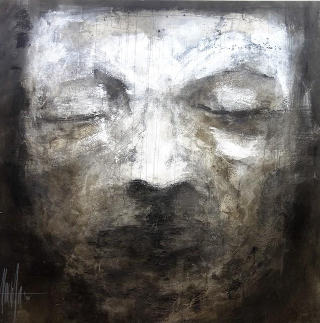 , 'Kashi XVII,' 2014, PontArte