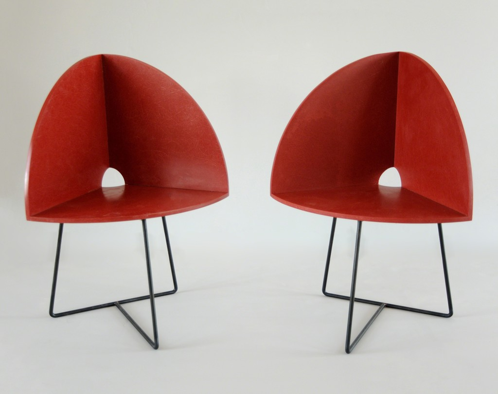 about chen chen and kai williams. chen chen and kai williams  modern bucket chairs (