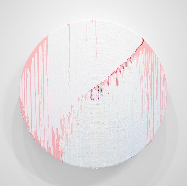 , 'Circular 3,' 2015, Galeria Filomena Soares