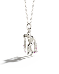 Limited Edition Nick Cave x Ippolita Charm