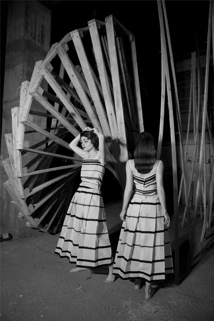 , 'Untitled (Codreanu/Brancusi IV),' 2014, Ruth Benzacar Galería de Arte