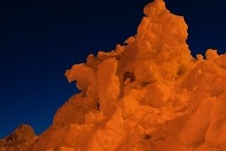 , 'Streetlight/Twilight: Orange Blue,' , Fabrik Projects Gallery