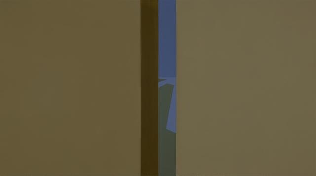, 'Narrow View,' 1961, Louis Stern Fine Arts
