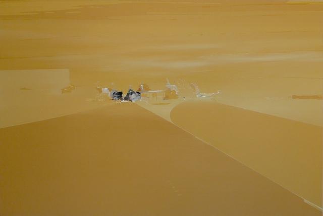 , 'Lost Landscapes 8,' 2002, Mark Moore Fine Art