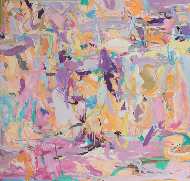 , 'A Catch in the Breath,' 2014, Dolby Chadwick Gallery