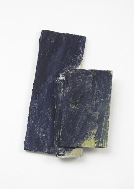 , 'Rasp,' 2013, Laura Bartlett