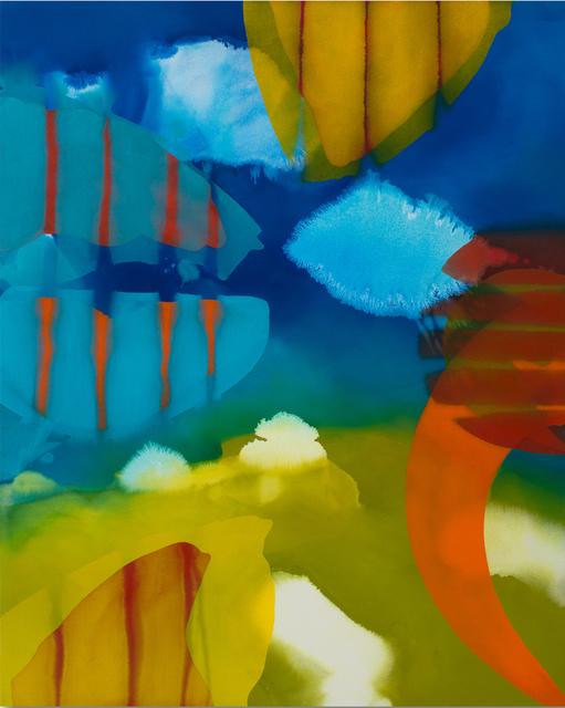 Mark Erickson, 'Underworld', 2019, Robert Green Fine Arts
