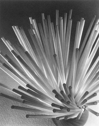 , 'Straws,' 1930, Vision Neil Folberg Gallery