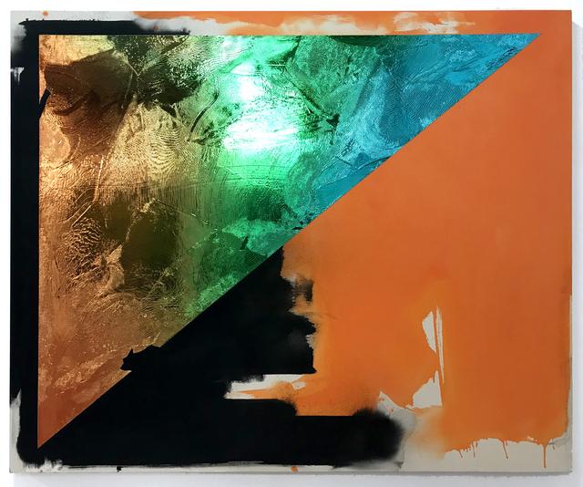 , 'Transformer,' 2018, Coagula Curatorial