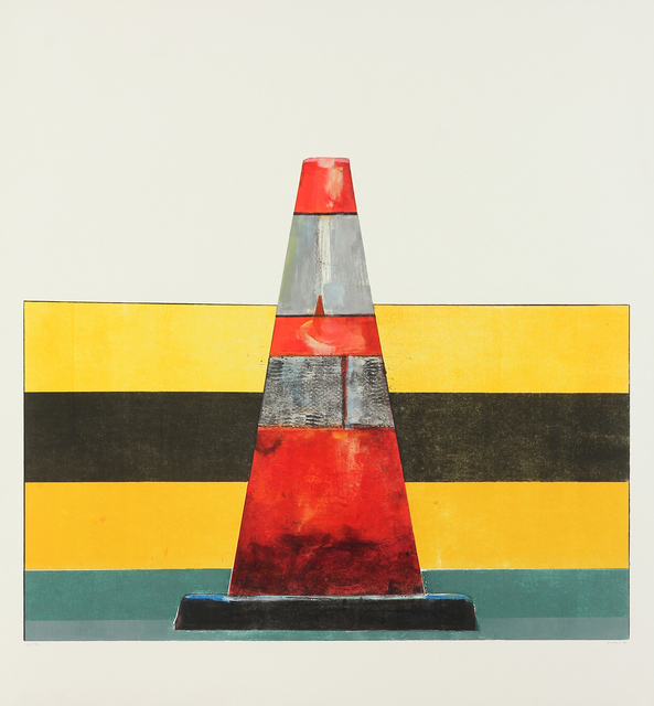 , 'Last One Standing / Cautionary Tales ,' 2015, Andra Norris Gallery