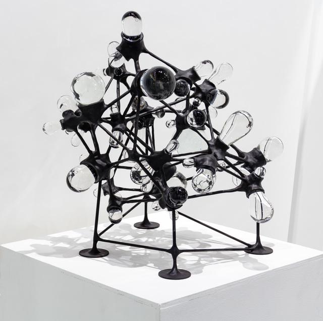 , 'Lens Cluster,' 2017, Circuit12