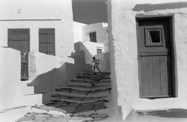 Henri Cartier-Bresson, 'Siphnos, Greece', 1961, Etherton Gallery