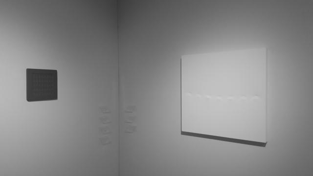 , 'Turi Simeti @ PAN Amsterdam 2015,' 2015, Dep Art Gallery