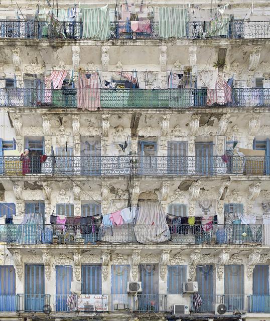 , 'Alger, Série Melting Babel-Oued n°2,' 2015, Galerie Kornfeld