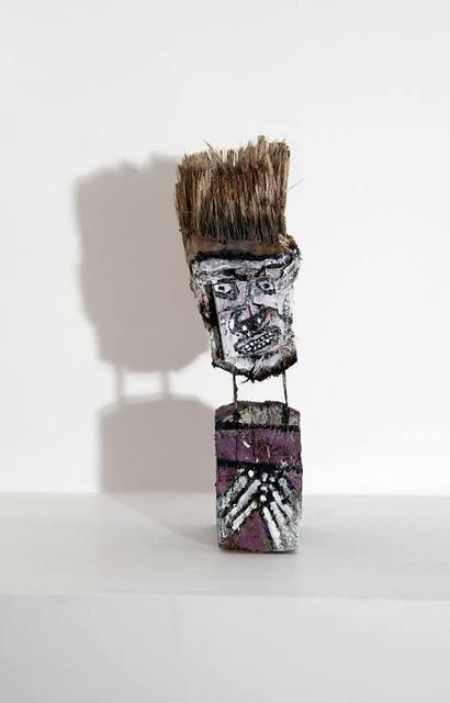 , 'Cepillito,' 2010, Galerie Claire Corcia