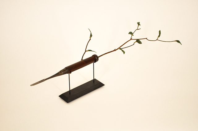 Bunpei Kado, 'A memory of the wild - Chisel', 2013, Art Front Gallery