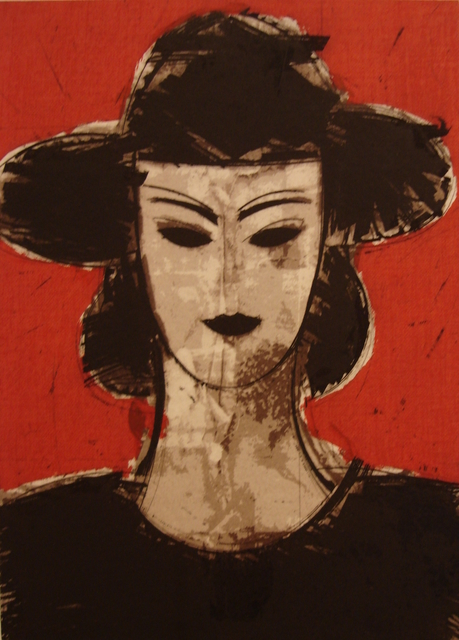 , 'Lillie IV,' 2007, Atrium Gallery