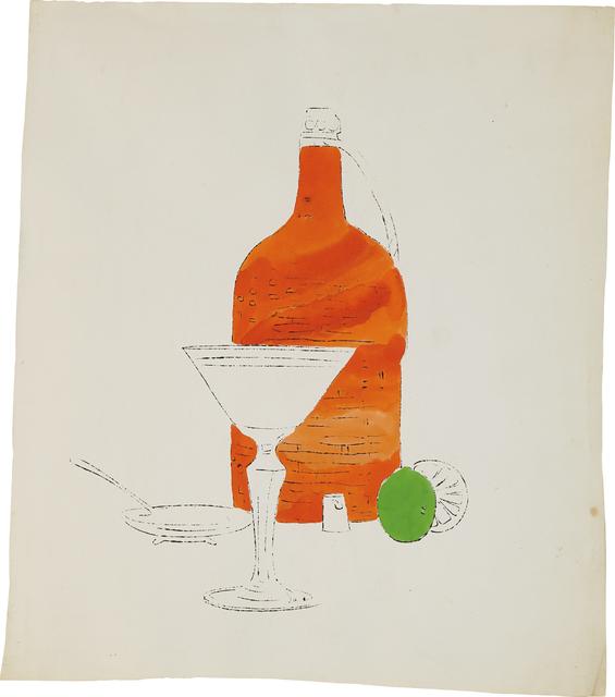 Andy Warhol, 'Still Life', 1957, Phillips