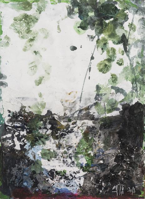 , 'Jiu Xi #1 九溪 01,' 2015, Chambers Fine Art