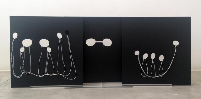 , 'S/ Titulo,' 2013, Mul.ti.plo Espaço Arte