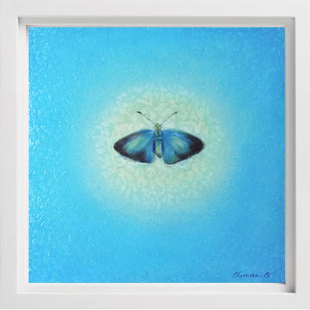 , 'Koa Butterfly,' 2017, Tiffany's Art Agency