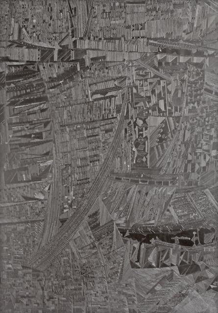 Marco Maggi, 'Flat Pencil', 2019, Hosfelt Gallery