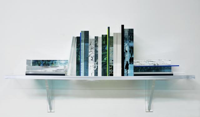 , 'Blue Stories,' 2017, Art Bastion Gallery