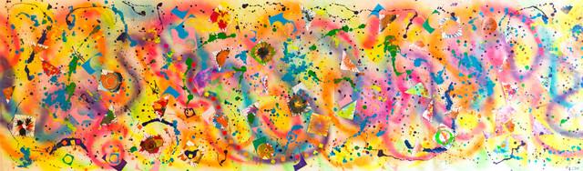 , 'Expressing My Joy,' 2016, Carter Burden Gallery