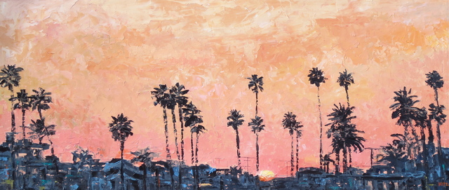 , 'This Californian Bliss,' 2016, Seager Gray Gallery
