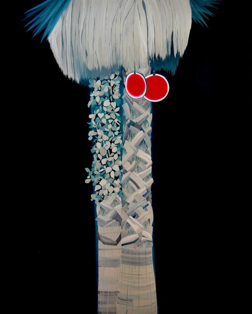 Almudena Fernández Ortega, 'Fruta para murciélagos', 2017, Galería silvestre