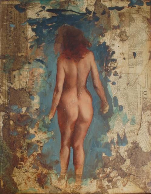 , 'By the Sea,' 2014, Accesso Galleria