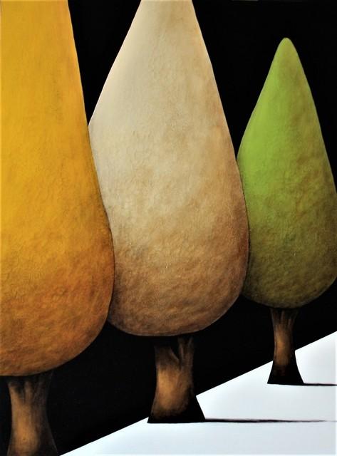 , 'Sans titre 3.9.3,' 2017, Bouillon d'Art Galerie