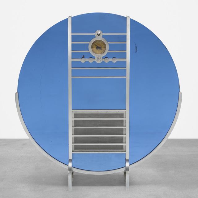 Sparton Corporation, 'Nocturne radio, model 1186', 1935, Wright
