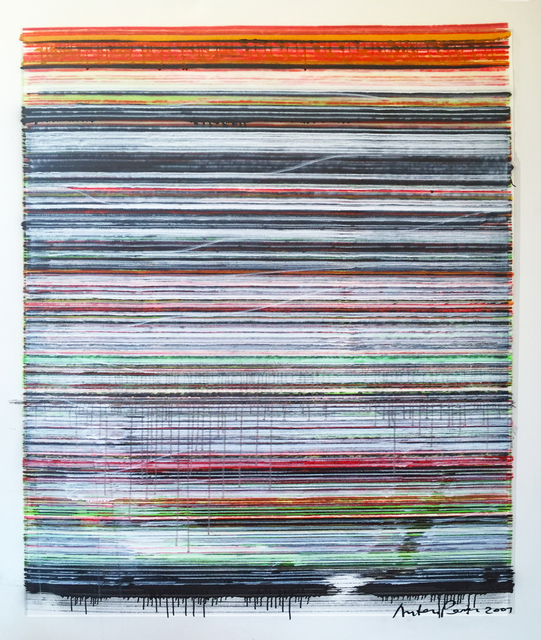 , 'Ceremony,' 2007, Wallplay