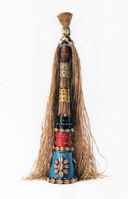 , 'Sasara Ati Aso Ailo,' ca. 1960, Galeria Marília Razuk