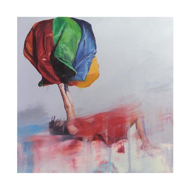 , 'Suspended 8,' 2014, Lazarides