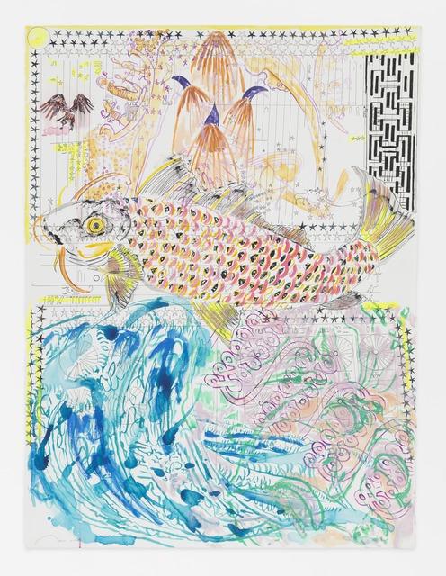 , 'In Memory of My Feelings,' 1988, Mitchell-Innes & Nash