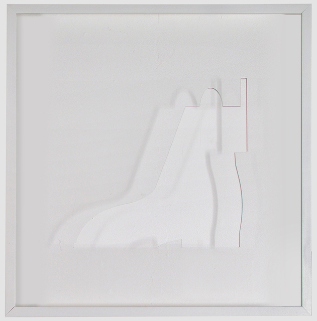 , 'Foot Soldier,' 1999, Berry Campbell Gallery