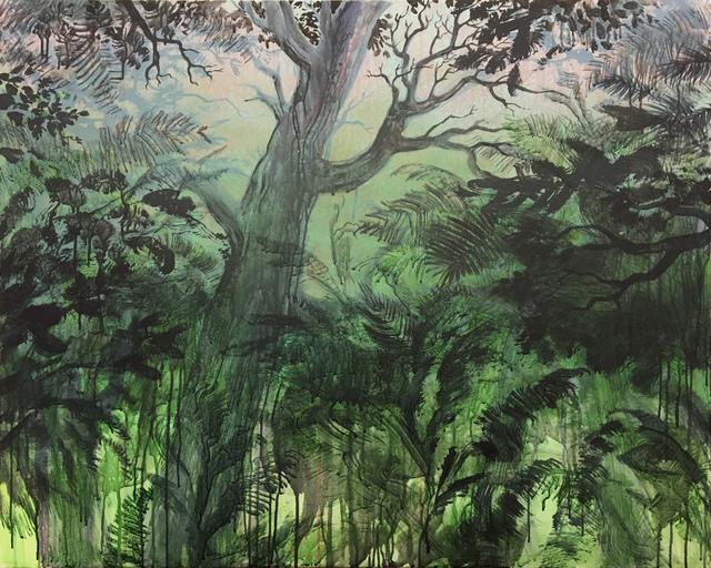 Wim Legrand, 'Navigate better ', 2019, 99 Loop Gallery