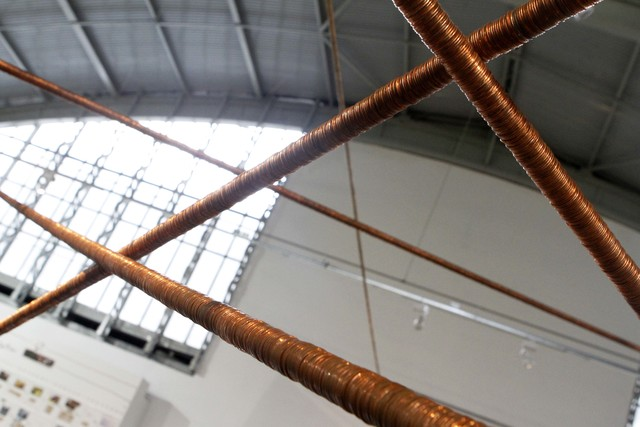 , 'Zeitgeist,' 2013, Baró Galeria