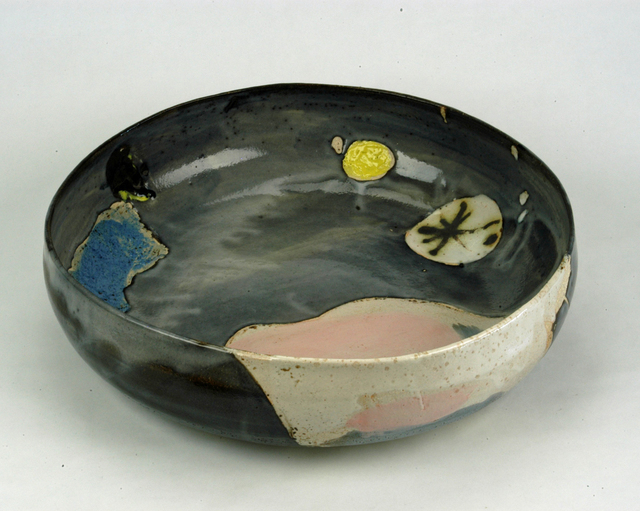 , 'Star Bowl,' 2017, Cross Mackenzie Gallery