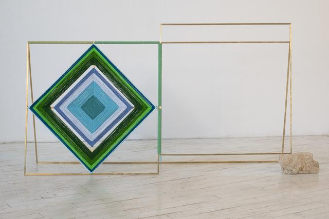 , 'Tuito,' 2019, Galería Pelaires