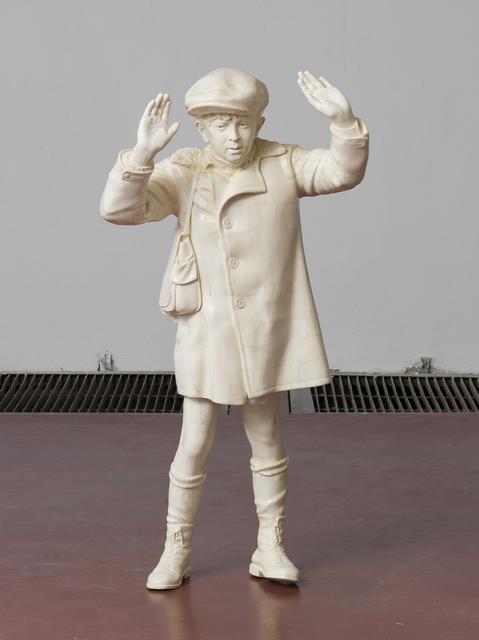 , 'Mon Enfant,' 2014, Dvir Gallery